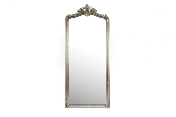 Роскошное зеркало во весь рост PATRICIA FLOOR CHAMPAGNE Роскошное зеркало во весь рост
