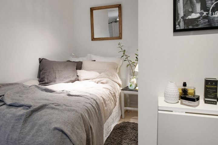 Post: 48 m² bien planificados   > blog decoración pisos pequeños ...