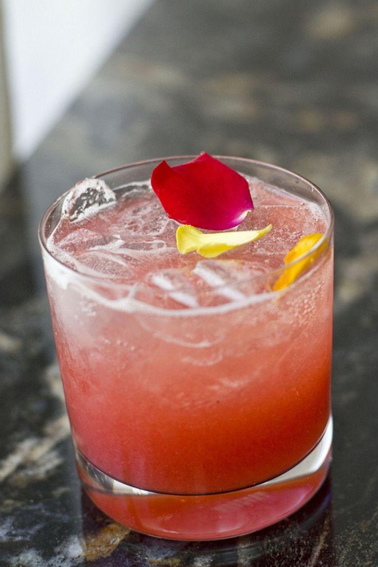 Sea Breeze cocktail: la ricetta originale del drink a base di vodka e cranberry
