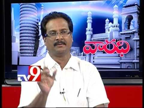 Samaikyandhra gazetted officers forum leader A.V.Patel with NRIs - Varadhi - USA - Part 1