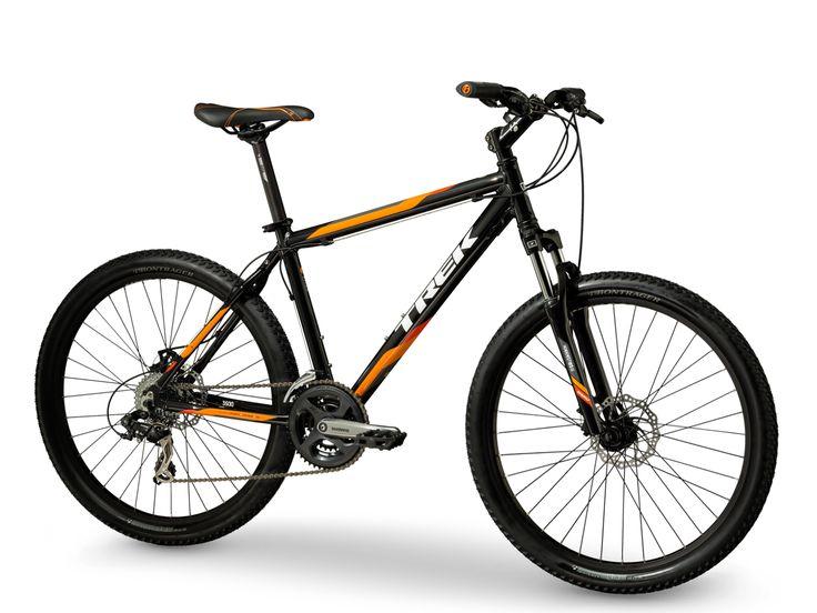 3 Series - Trek Bicycle