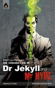 jekyll and hyde drawing - Google Search