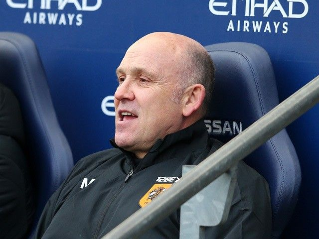 Mike Phelan: 'Hull City cannot compete in Premier League at present'