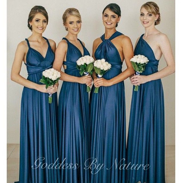 Multiway Bridesmaid Dresses