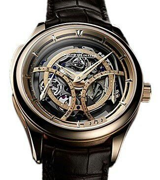 Jaeger Lecoultre Master Grande Tradition Minute Repeater.