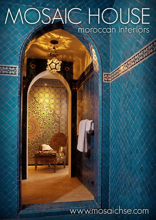 Buy Moroccan Decor From E Mosaik