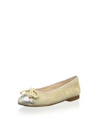 47% OFF Eli 1957 Kid's Rope Bow Ballet Flat (Adrar)