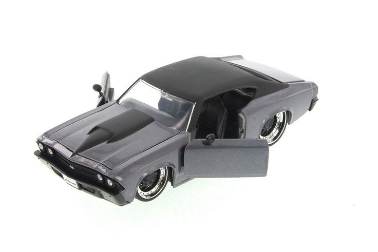Cars Collection 1969 Chevy Chevelle SS Hard Top/ 90213YU