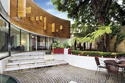 The Curved House, Series 4 Grand Designs