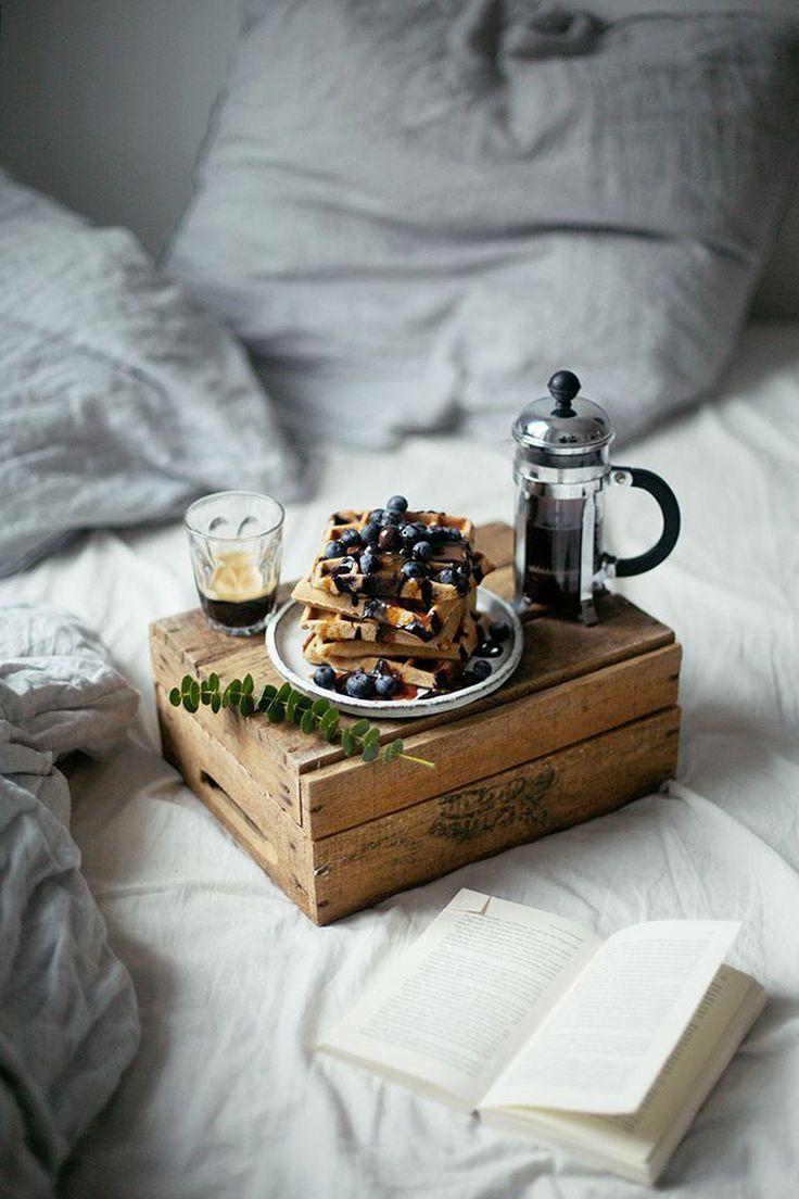 Coffee-Waffles-Breakfast-Dream-Scenario-Via-Pinterest.jpg 800×1,200 pixels