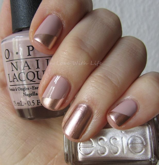 ♥ In Love With Life ♥: [Nail Art] Penny talks about Knockwurst