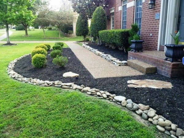 16 Amazing Garden Edging Ideas That Add New Character To Your