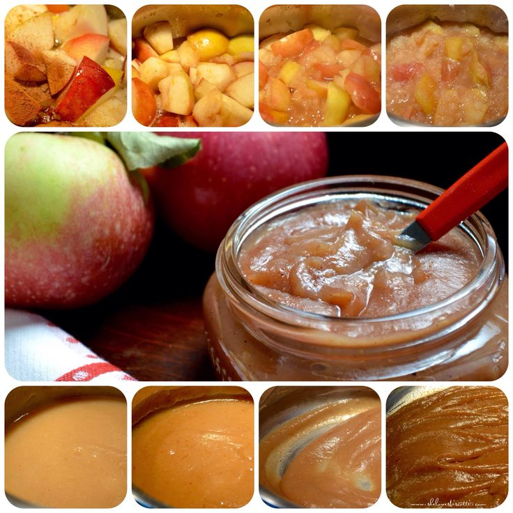 So if you went apple picking and you picked more apples than you know what to do with, why not make this recipe for Easy Homemade Spiced Apple Butter?