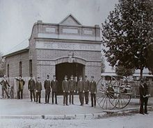 Wagga Wagga - Wikipedia, the free encyclopedia