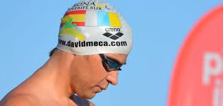 David Meca (Natación Larga distancia) 2 Campeonatos mundiales 2000 y 2005