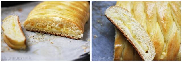 Braided Lemon Bread | MAKES & BAKES sweet | Pinterest | Lemon Bread ...
