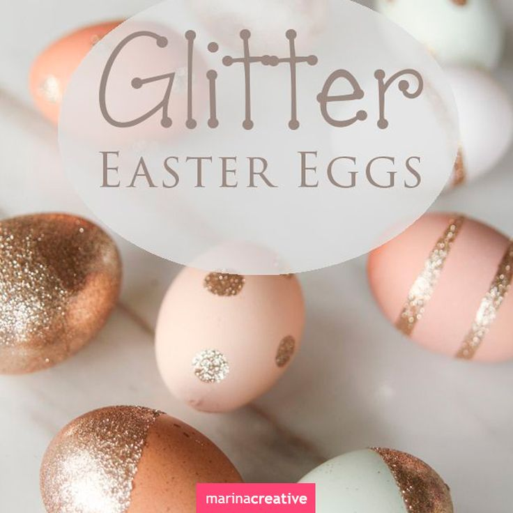 Easter eggs #Easter #eggs #shiny