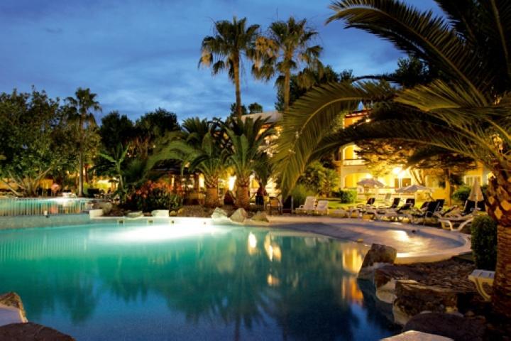 Alcudia Garden Aparthotel @ Puerto de Alcudia