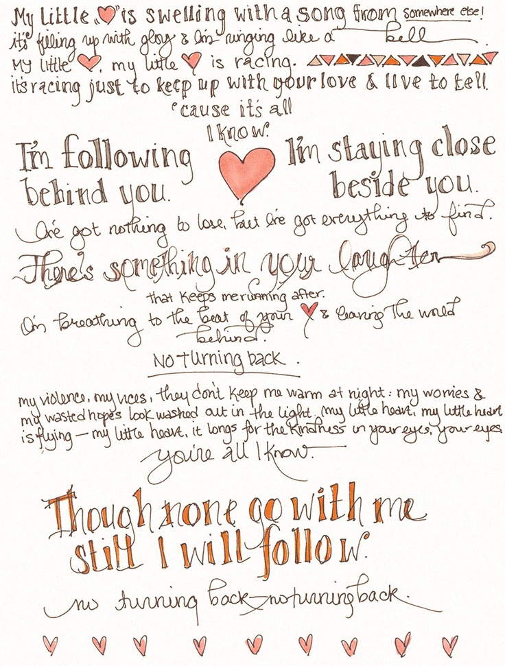 36 best Audrey Assad images on Pinterest | Lyrics, Music lyrics ...