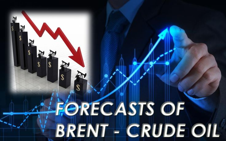 December 2016 Forecasts of Brent crude oil Market  - #ForexNews #forexanalysis #ForexForecast -