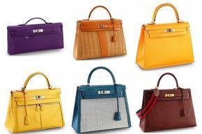 Hermes Kelly Bag