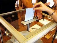 Dite la vostra!: Sondaggio elettorale