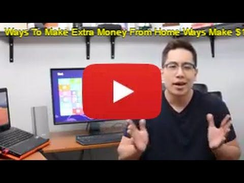 Best Ways to Make Money Online Free Legitimate - Ways to Earn Money Online
