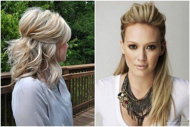 Účesy pro jemné vlasy | MODA.CZ