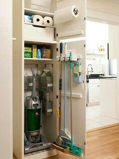 Storage idea