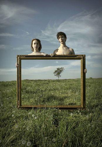 :) Mezzibusti: Mirror Photography, Stephen S Photoart, Photo Surrealism, Photography Capturedmoments, Art Design, Photo Frames, Photography Art, Art Surrealism, Mirror Photos