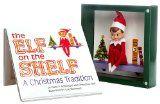 30 Adventurous Ideas for your Elf on the Shelf | Jersey Family Fun