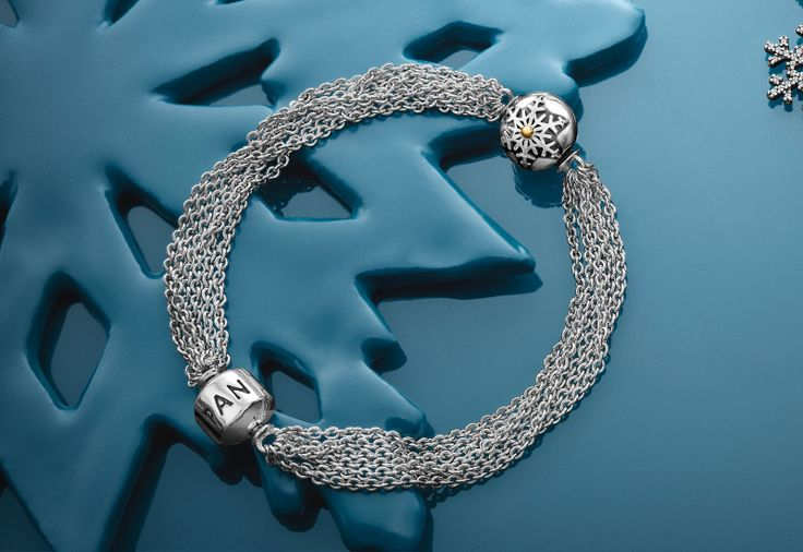 Check out the PANDORA style guide for wonderful winter inspiration. #PANDORA #PANDORAbracelet #ChristmasCollection