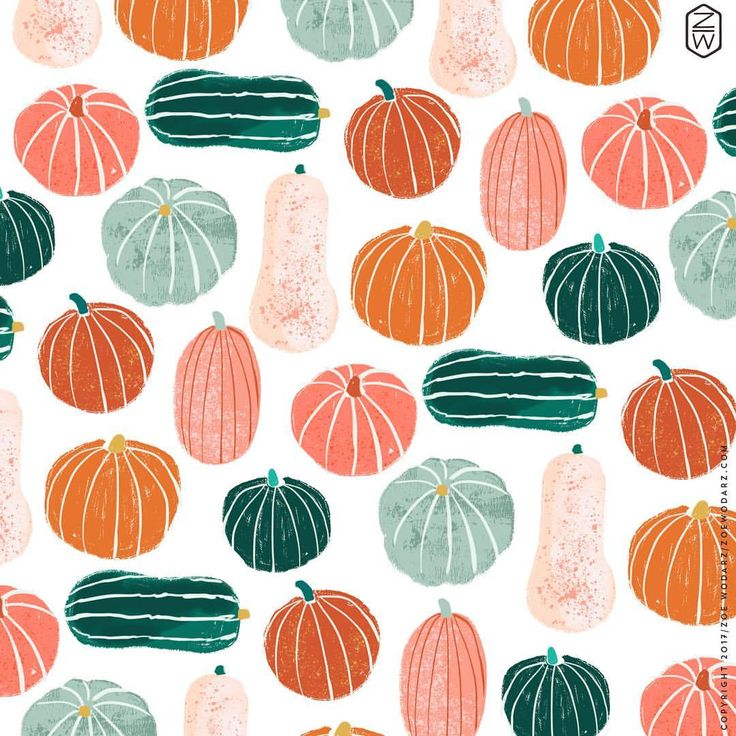 "127 Likes, 2 Comments - Zoe Wodarz (@zoe.wodarz) on Instagram: ""Pumpkin spice latte kinda day! New seasonal fall patterns up @zoe.wodarz ☕️❤️ . . . . .…"""