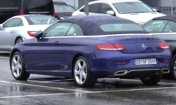 New Mercedes C Class Cabriolet is Ready for 2016 Summer Release http://www.autotribute.com/43334/new-mercedes-c-class-cabriolet-is-ready-for-2016-summer-release/ #MercedesCClassCabriolet #MercedesConvertible #Mercedes