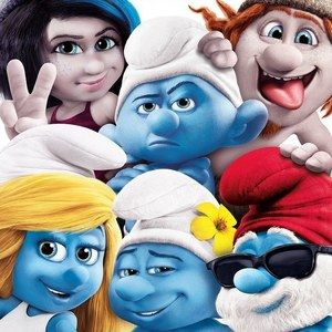 Four The Smurfs 2 Posters -- Raja Gosnell directs this animated sequel where The Smurfs must rescue their beloved Smurfette from Gargamel and The Naughties. -- http://wtch.it/1oNQ7