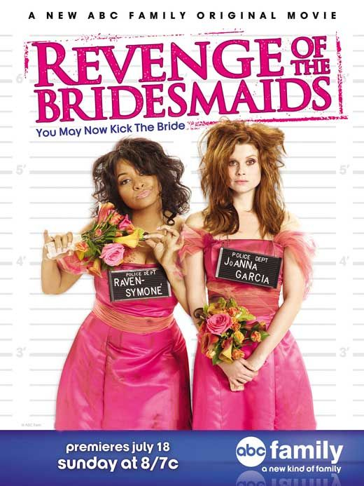 """FULL MOVIE! """"Revenge of the Bridesmaids"""" (2010) 