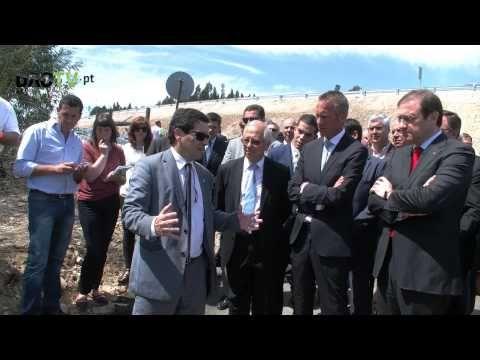 As inaugurações de Pedro Passos Coelho enquanto 1º Ministro de Portugal | Luso Jornal 2015