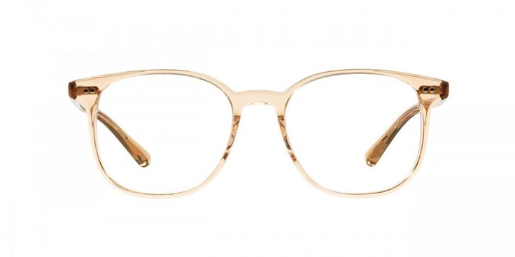 Oliver Peoples - SCHEYER in blush. An oversized optical frame with a deep lens shape, taking cues from the influential style of 1980's New York banker. $300