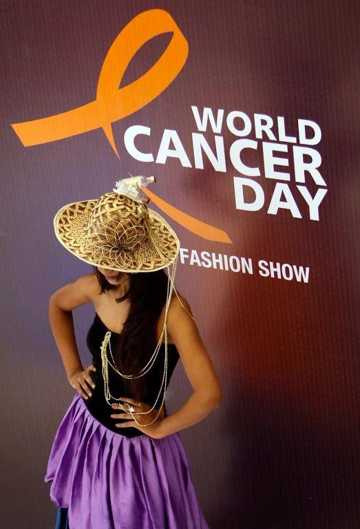 4. február - Svetový deň proti rakovine