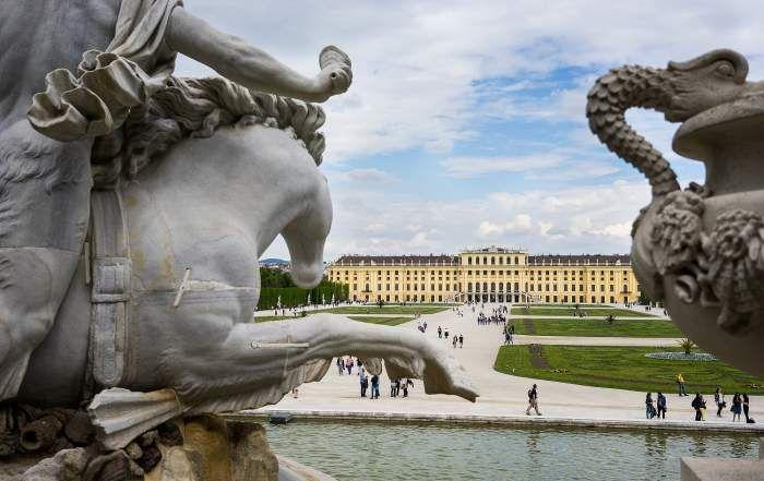 Travel Vienna Austria Tourism