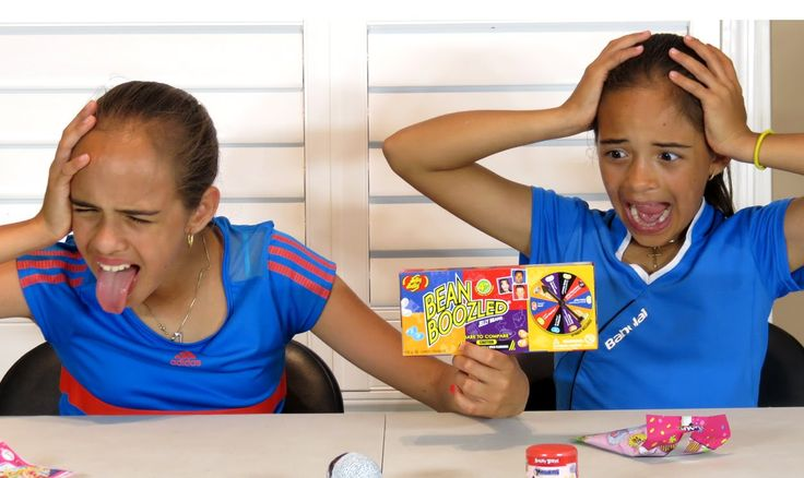 Bean Boozled Challenge Gross Jelly Beans Toys To See