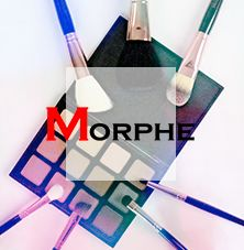 #Morphe #Brushes #MorpheLovers