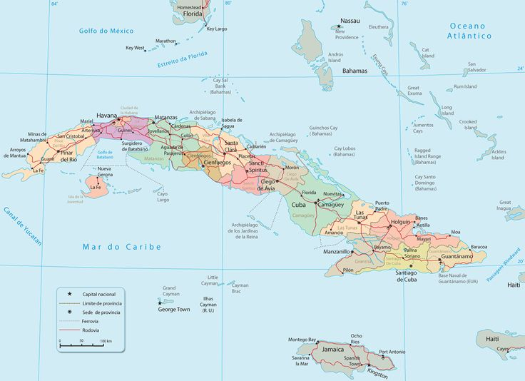 The 25 best Map of cuba ideas on Pinterest  Cuba country Map