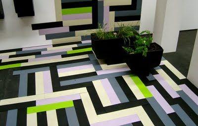 I #pavimenti più strani e particolari! Guarda le immagini! :D