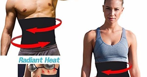 Other Weight Management: Dream Trimmer Fat Belly Burner Belt BUY IT NOW ONLY: $37.0