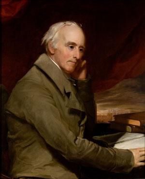Benjamin Rush founded the Dickenson College