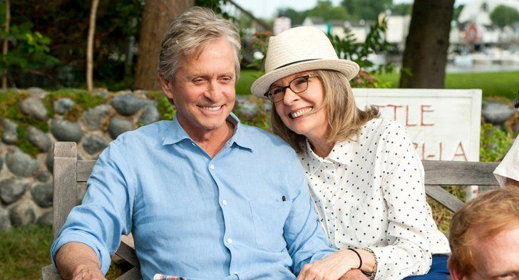 Pin for Later: The Worst-Reviewed Movies of 2014 And So It Goes The combined power of Diane Keaton and Michael Douglas sadly went nowhere for this comedy. 18 percent