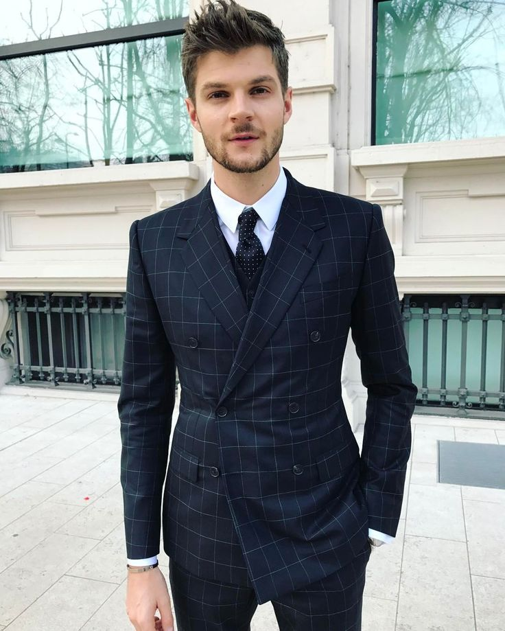 1127 best images about Suits & Tuxedos on Pinterest | Men's suits ...