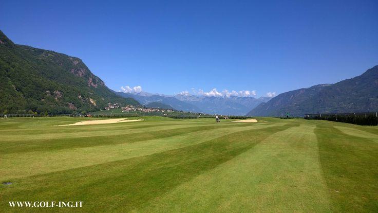 Golf Club Eppan #golfclubeppan