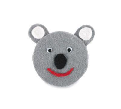 AUSTRALIA: Koala - Girl Scout SWAPS Ideas
